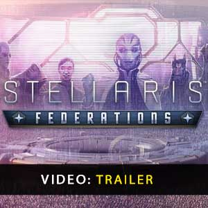 Buy Stellaris Federations CD Key Compare Prices