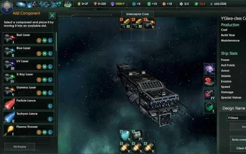 Stellaris: Galaxy Edition Upgrade Pack Download Free
