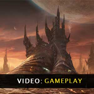 Stellaris Galaxy Edition Upgrade Pack Gameplay Video