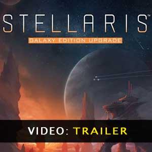 Stellaris Galaxy Edition Upgrade Pack