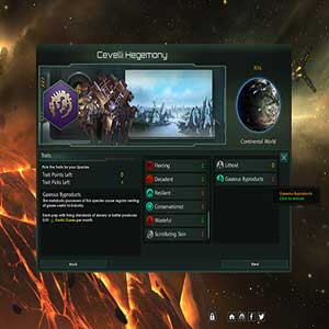 Stellaris Lithoids Species Pack