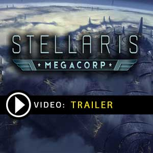 Buy Stellaris MegaCorp CD Key Compare Prices