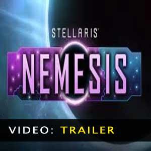 Stellaris Nemesis Trailer Video