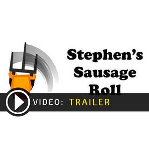 Buy Stephens Sausage Roll CD Key Compare Prices