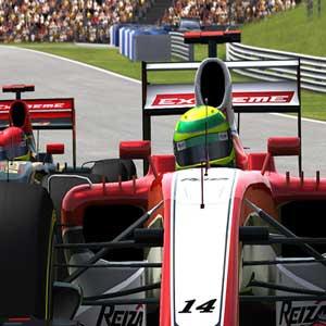 Stock Car Formula Classic