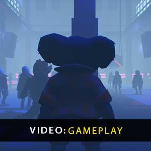 STONE Gameplay Video