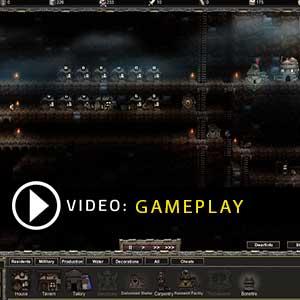 Stonedeep Gameplay Video