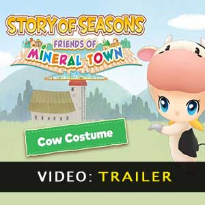 Buy Story of Seasons Friends of Mineral Town CD Key Compare Prices