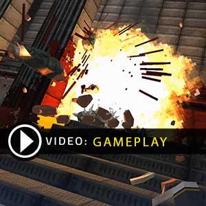 STRAFE Gameplay Video