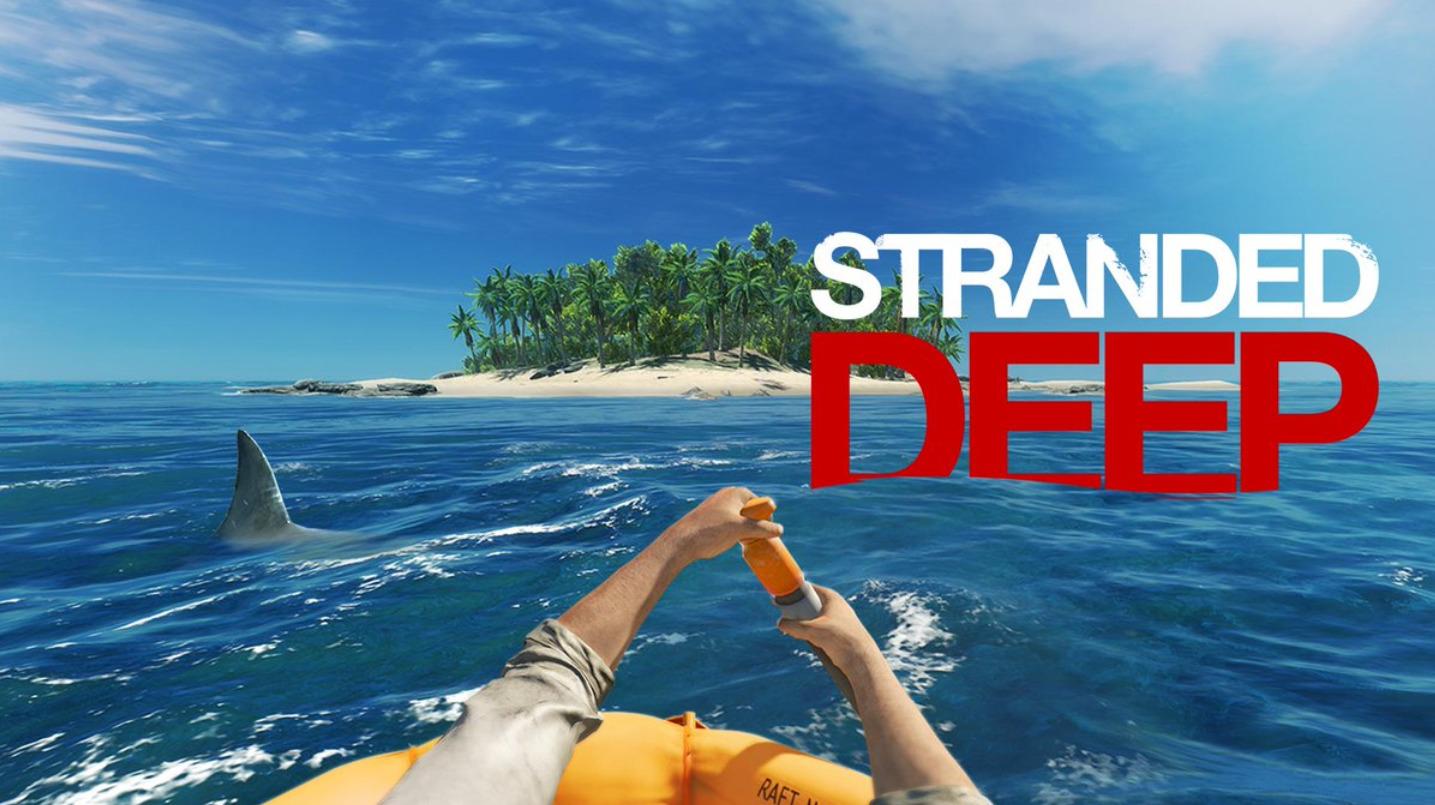 find the best Stranded Deep CD Key deals