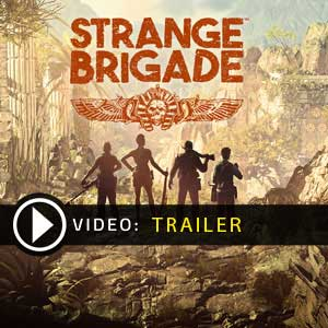 Buy Strange Brigade CD Key Compare Prices