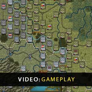 Strategic Command World War I Gameplay Video