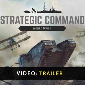 Buy Strategic Command World War I CD Key Compare Prices