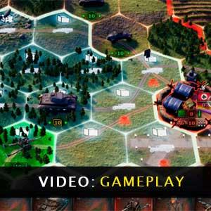 Strategic Mind Blitzkrieg Gameplay Video