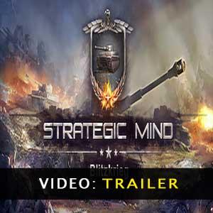 Buy Strategic Mind Blitzkrieg CD Key Compare Prices