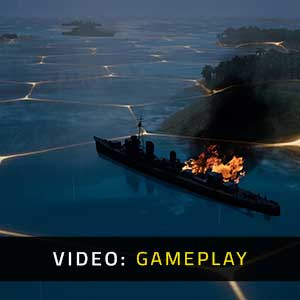 Strategic Mind The Pacific Gameplay Video