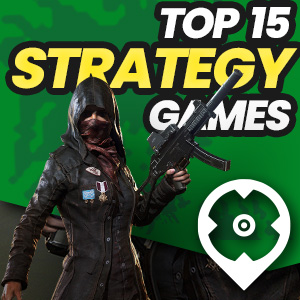 Best Strategy Games Right Now