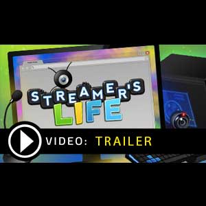 Buy Streamers Life CD Key Compare Prices