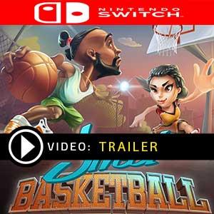 Street Basketball Nintendo Switch Prices Digital or Box Edition