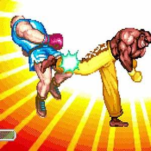 perfect arcade balance