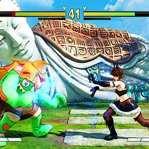 Street Fighter 5 Champion Edition Upgrade Kit  Special Attacks Powerful version