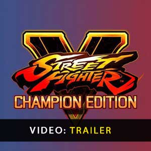 Buy Street Fighter 5 Champion Edition Upgrade Kit CD Key Compare Prices