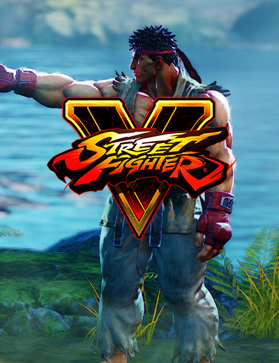 Watch All Street Fighter 5 V-Trigger II's in New Video Showcase