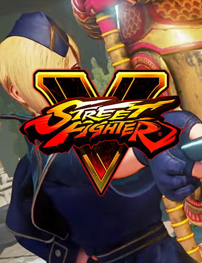 Street Fighter 5 just Released an Introductory Video for Next DLC Character 'Falke'