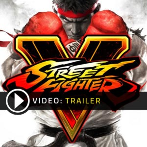 Buy Street Fighter 5 CD Key Compare Prices