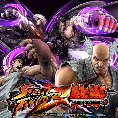 Compare and Buy cd key for digital download Street Fighter X Tekken