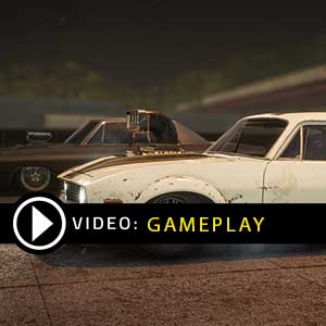 Street Outlaws The List Xbox One Gameplay Video