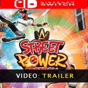 Street Power Football Video Trailer