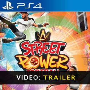 Street power football PS4 Prices Digital or Box Edition