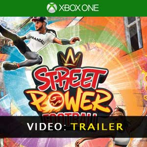 Street power football Xbox One Prices Digital or Box Edition
