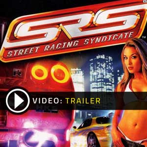 Buy Street Racing Syndicate CD Key Compare Prices