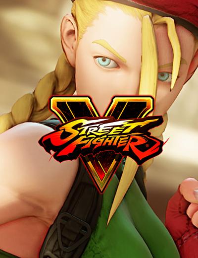 Street Fighter 5 March Update Details