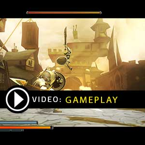 Strength of the Sword ULTIMATE Gameplay Video