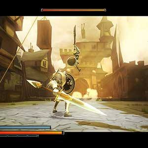 Strength of the Sword ULTIMATE Xbox One