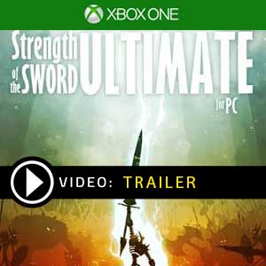 Strength of the Sword ULTIMATE Xbox One Prices Digital or Box Edition