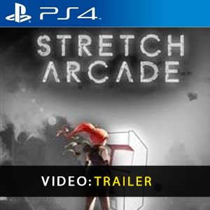 Stretch Arcade PS4 Prices Digital or Box Edition
