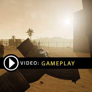 Strike Force War on Terror Gameplay Video