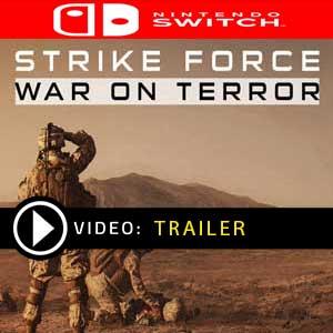 Strike Force War on Terror