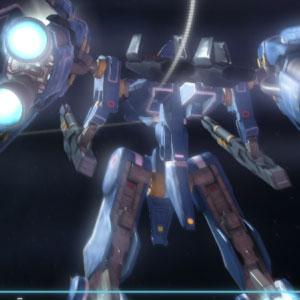 Strike Suit Zero Interceptors