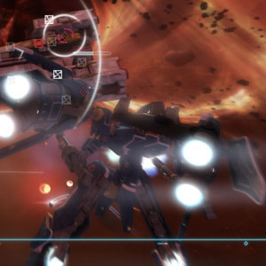 Strike Suit Zero Gameplay