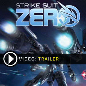 Buy Strike Suit Zero CD Key Compare Prices