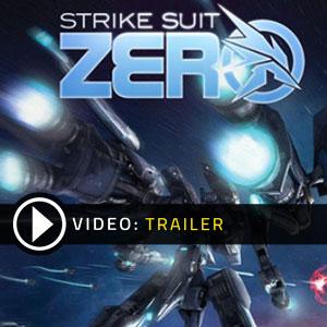 Buy Strike Suit Zero CD Key Compare Prices