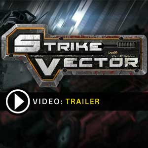 Buy Strike Vector CD Key Compare Prices