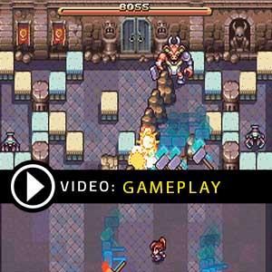 Strikey Sisters Gameplay Video
