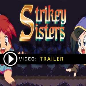 Buy Strikey Sisters CD Key Compare Prices