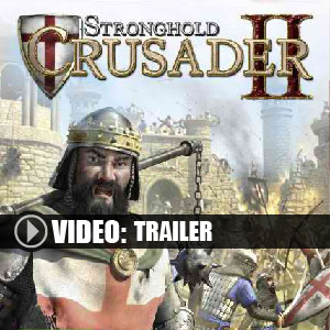 Buy Stronghold Crusader 2 CD Key Compare Prices